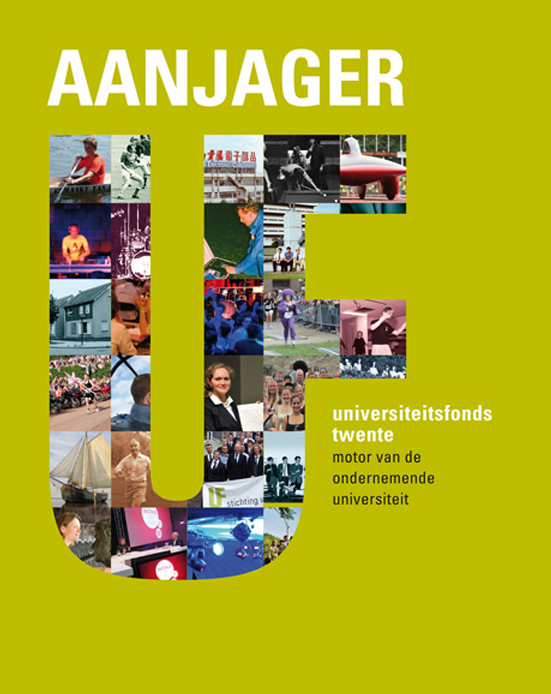 Cover Aanjager