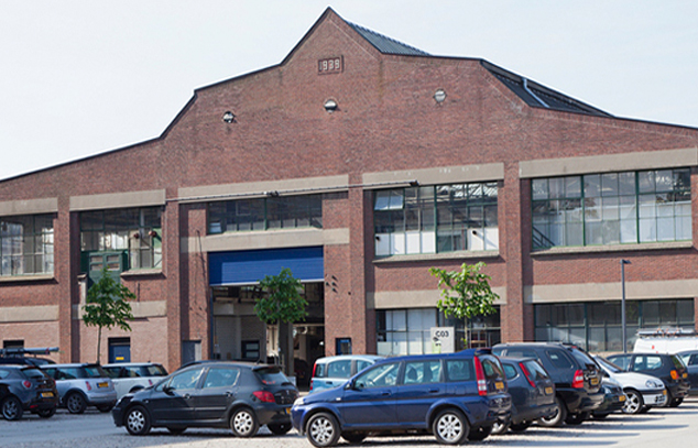 De Hazemeyer Fabriek