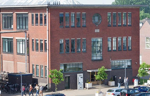 De Hazemeyer Fabriek