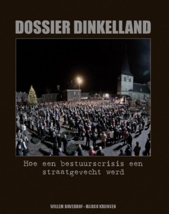 Cover Dossier Dinkelland
